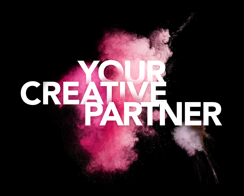 Your Creative Partner