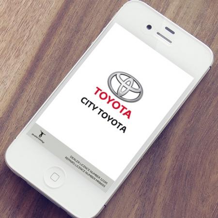 City Toyota